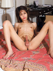 Thai Teen Keetar