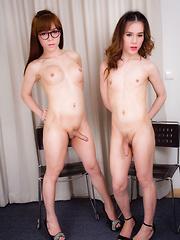 Meet The Twins Jam Yem!
