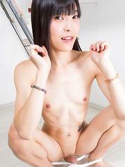 Cheerleader Yui Kawai!